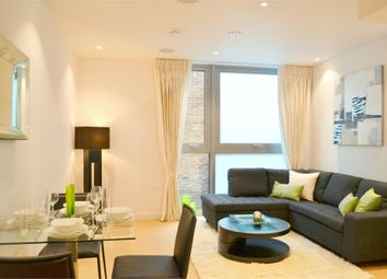 Thumbnail 1 bed flat for sale in Wellington House, 70 Buckingham Gate, London