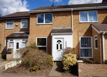 Thumbnail 2 bed terraced house for sale in Long Beech, Ashford