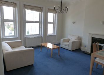 Thumbnail 2 bedroom flat to rent in Belsize Park Gardens, London