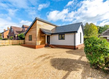 3 bed detached bungalow for sale in Bourne Road, Woodlands, Southampton SO40