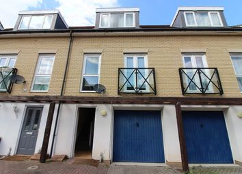 Thumbnail 3 bedroom town house to rent in Glandford Way, Chadwell Heath