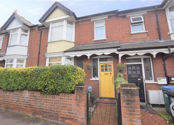 3 bed terraced house for sale in Vicarage Road, Watford WD18