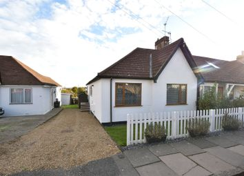 Thumbnail 3 bed bungalow for sale in Priory Gardens, West Dartford, Kent