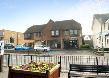 Thumbnail 2 bed flat for sale in High Street, Woking, Surrey