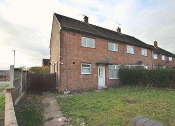 Thumbnail 3 bed semi-detached house for sale in Hinchco Place, Norton, Stoke-On-Trent