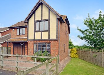 Thumbnail 4 bed detached house for sale in Richmond Drive, New Romney, Kent