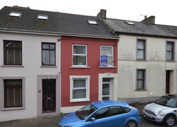 Thumbnail 4 bed terraced house for sale in Barn Street, Haverfordwest