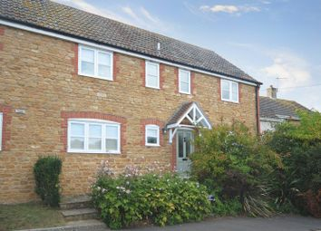 Thumbnail 4 bed semi-detached house for sale in West Street, Seavington, Ilminster
