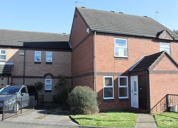 Thumbnail 2 bedroom mews house to rent in The Mews, Coltman Street, Hull