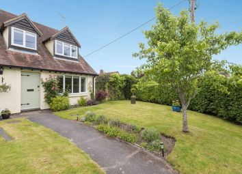 Thumbnail 4 bed property for sale in Wootton Lane, Dinton, Aylesbury