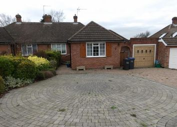Thumbnail 3 bed bungalow for sale in The Ruffetts, South Croydon, Croydon, Surrey