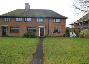 Thumbnail 3 bed semi-detached house for sale in Retford Road Woodbeck, Retford
