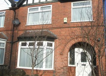 Thumbnail 3 bed terraced house to rent in Weardale Road, Sherwood