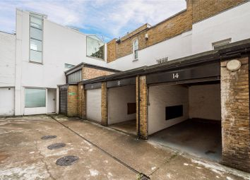 Thumbnail Mews house for sale in Rutland Gate, London, London