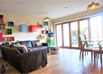 Thumbnail 4 bedroom detached house for sale in Gunners Rise, Southend-On-Sea