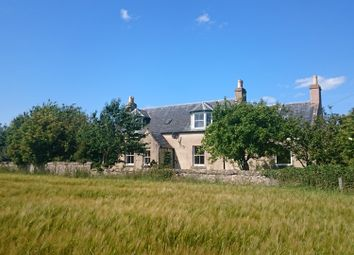Thumbnail 3 bed detached house to rent in By Auldearn, Nairn