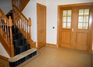 Thumbnail 5 bedroom detached house for sale in Druid's Park, Murthly, Perthshire