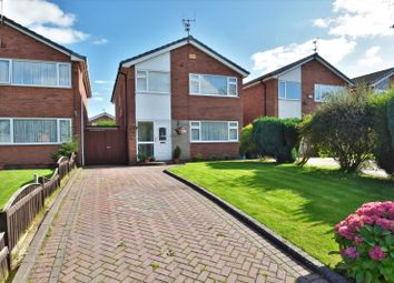 4 bed detached house for sale in Dairyground Road, Bramhall, Stockport SK7