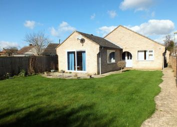 Thumbnail 3 bedroom detached bungalow for sale in Hardwick Avenue, Kidlington