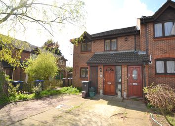 Thumbnail 1 bed maisonette to rent in Gladstone Road, Norbiton, Kingston Upon Thames