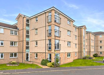 Thumbnail 2 bed flat for sale in 46 Newlands Court, Bathgate