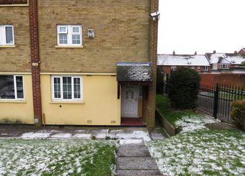 Thumbnail 3 bed duplex to rent in Oakthorpe Drive, Kingshurst, Birmingham