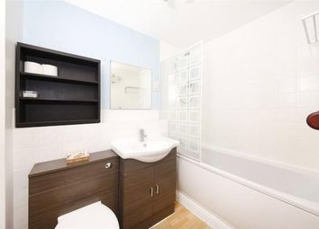 Thumbnail 2 bed flat to rent in Ferguson Close, Canary Wharf