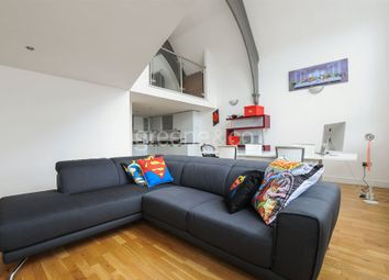 Thumbnail 2 bed property to rent in Tottenham Road, Islington, London