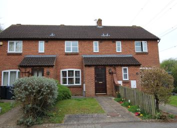 Thumbnail 2 bedroom terraced house to rent in Hollybush Close, Chippenham