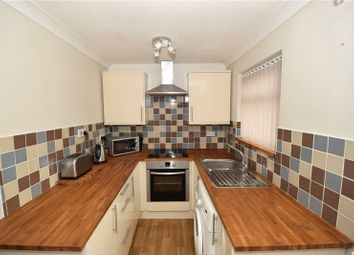 Thumbnail 2 bedroom maisonette to rent in Stanley Close, Greenhithe, Kent