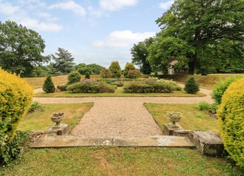Thumbnail 4 bed flat for sale in Chorleywood House, Chorleywood House Drive, Chorleywood, Rickmansworth, Hertfordshire