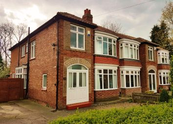 Thumbnail 4 bed semi-detached house for sale in Bewley Grove, Acklam, Middlesbrough