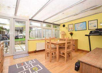 2 bed terraced house for sale in Staplehurst Gardens, Palm Bay, Margate, Kent CT9
