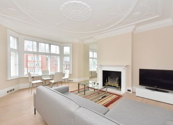 Thumbnail 2 bed flat to rent in Old Court Place, Kensington, London