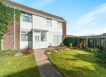 Thumbnail 3 bed property for sale in Perran Close, Bransholme, Hull