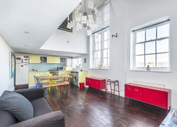 Thumbnail 2 bedroom flat for sale in Broadway Lofts, Tooting