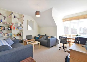 Thumbnail 2 bed flat to rent in Chatsworth Road, Mapesbury