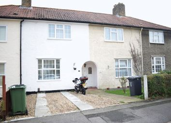 Thumbnail 2 bed terraced house to rent in Lamerock Road, Downham, Bromley