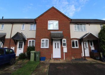 Thumbnail 2 bed terraced house to rent in Sorrell Drive, Newport Pagnell