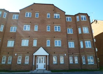 Thumbnail 2 bedroom flat to rent in Chandlers Court, Hull, East Yorkshire