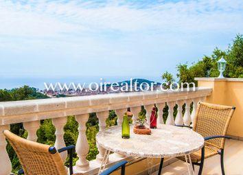 Thumbnail 6 bed property for sale in Serra Brava, Lloret De Mar, Spain