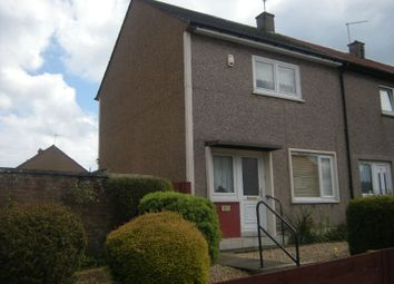 Thumbnail 2 bed terraced house to rent in Don Road, Dunfermline, Fife