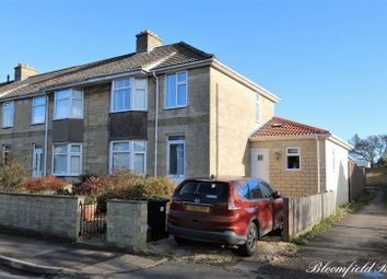 Thumbnail 3 bed end terrace house for sale in Bloomfield Rise, Odd Down, Bath