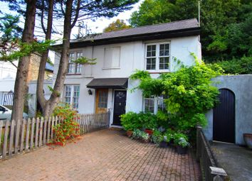 Thumbnail 2 bed semi-detached house for sale in Malling Street, Lewes