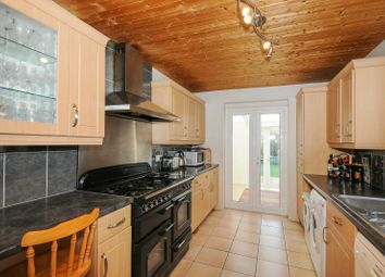Thumbnail 3 bed end terrace house for sale in Hilliard Road, Northwood