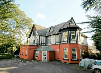 Thumbnail 1 bedroom flat for sale in Madeira Road, Bournemouth