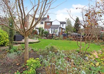3 bed semi-detached house for sale in Ford Green Road, Stoke-On-Trent ST6