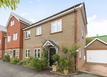 Thumbnail 4 bed semi-detached house for sale in Station View, Billingshurst