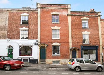 Thumbnail 4 bed property for sale in Picton Street, Montpelier, Bristol