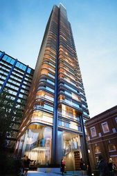 Thumbnail 2 bed flat for sale in Worship Street, Shoreditch, London